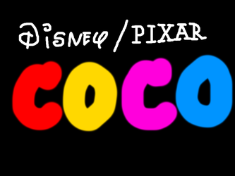 MikeJEddyNSGamer89 6 4 Disney And Pixars Coco Drawn By