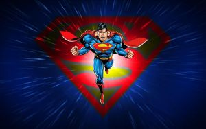 Superman! by Superman8193