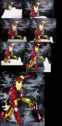 Iron Man by Falling-Away-From-Me