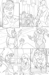 DC Talent Workshop Submission by BESTrrr