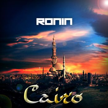 Ronin - Cairo by ReDes1gn