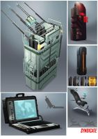 Syndicate Concept26 by bradwright