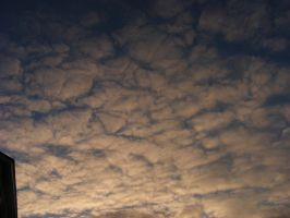 patchwork sky 2 by BlueIvyViolet