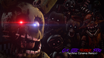 Our Little Horror Story - Remix - Wallpaper by TF541Productions