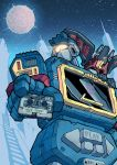 Soundwave's Mixtape by J-Rayner