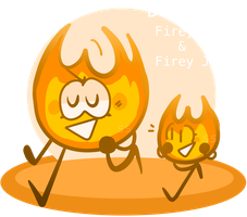 Bfb Month Day 1 by sobersundae
