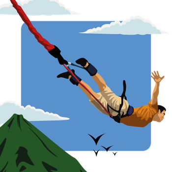 Memorymatch Extreme - Bungee Jumping by SaTTaR
