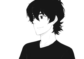 Smiling Keef by Kakty