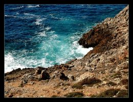 This Is The Sea - Menorca 1 by skarzynscy