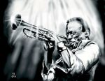 Miles by Belote-Art