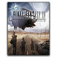 Final Fantasy XV by Mugiwara40k