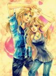 Soulmates by Ecthelian