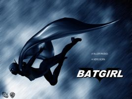 Batgirl Teaser by What-the-Gaff