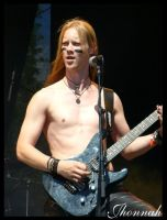 Ensiferum I by jhonnah