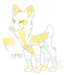 angelic| adopt by electribee