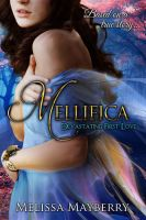 Mellifica- Devastating First Love by CoraGraphics