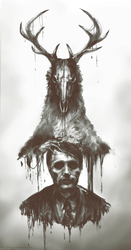Hannibal by Simply-Psycho