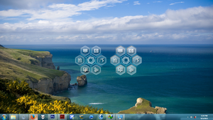 Hexa Core 1.1 by musthaf9