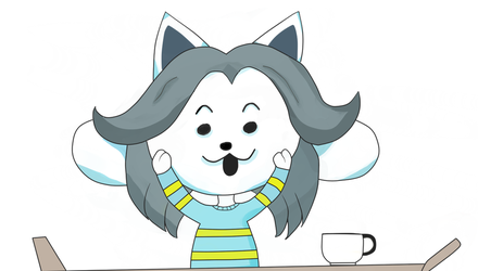 Temmie by miller17