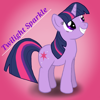 twilight sparkle by Sky-Sketch