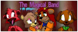 The Magical Band - TC Style by laorejafan1990