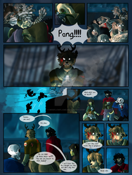 ToM. Part 2 - Put to the Test: P17 by MissFlowFlame