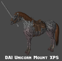 DAI Unicorn XPS by Padme4000