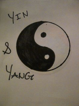 Yin and Yang by Yukithecosplayer