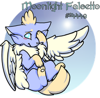 PKMN|Moonlight Falsetto| by DevilsRealm