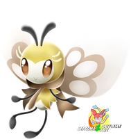 Ribombee [Re-Uploaded]