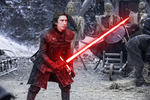 You know nothing Kylo Snow by Gabriel-Carati
