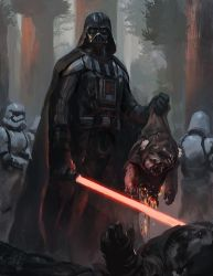 Endor slaughter by RAPHTOR