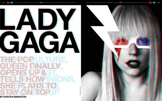 Lady GaGa SPD Layout 1 of 2 by cruzaderazn