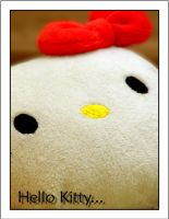 Hello Kitty by Juless