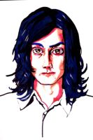 Conor Oberst by antsandmoths