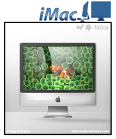 iMac, the new by tatice