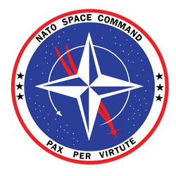 NATO Space Command Logo by The-Artist-64