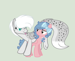 I think you should Smile Collab! by MintyMagic74