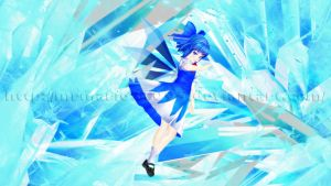 [MMD] ICE by MrMario31095
