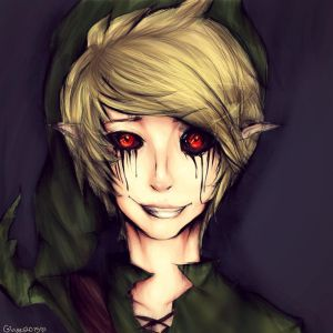 BEN DROWNED x Reader 1 by luckywebs13 on DeviantArt