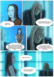 Crossing Paths p.57 by neron1987