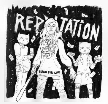 Reputation by williamcote