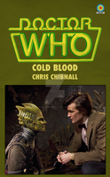 New Series Target Covers: Cold Blood by ChristaMactire