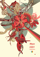 Bloom Arts Festival by Aseo