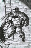 Batman pieace For SALE by ashkel