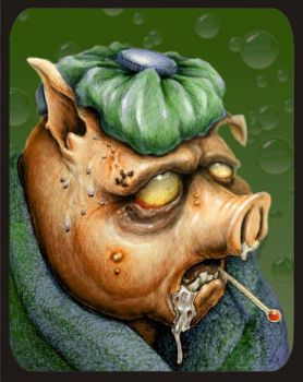 swine flu revisited by cbader