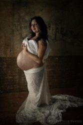 Prego: It's in there. by alizarine
