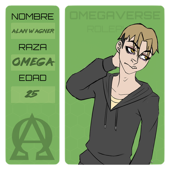 OVRP - Alan Wagner by Basscarrier