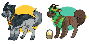 adopts (1/2 open) by sharksboy