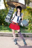 Yahagi Fan Expo 2015 #02 by Lightning--Baron